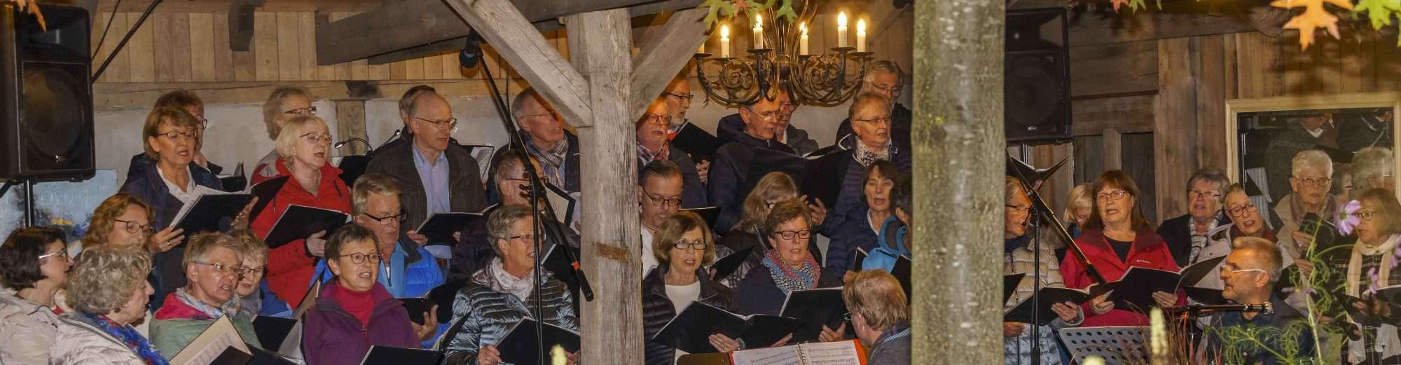 Singing Voices Intern